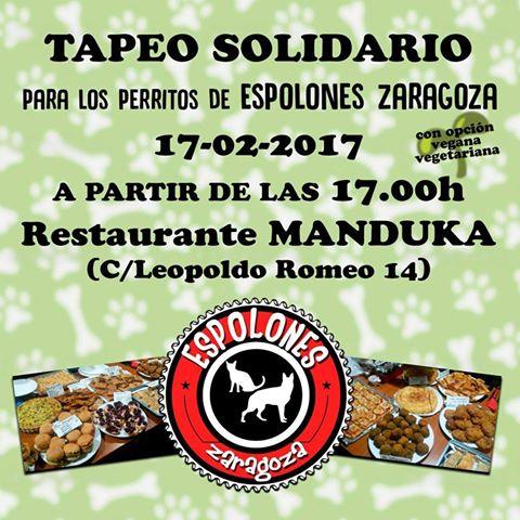 Tapeo Solidario