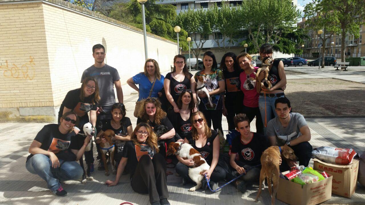 Tapeo Solidario en Huesca
