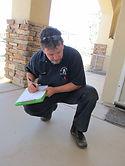 Home inspections - karenpeyton.com