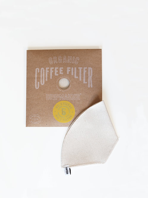 Filtre Kahve Makinesi için Organik Filtre