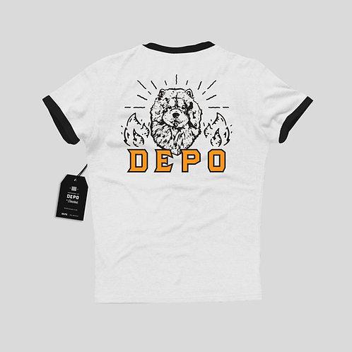 Benjamin Depo Classic Tshirt