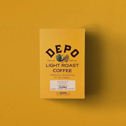 Light Roast Coffee (250 G)