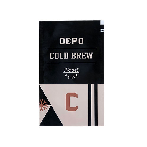 Pratik Cold Brew (7 Adet)