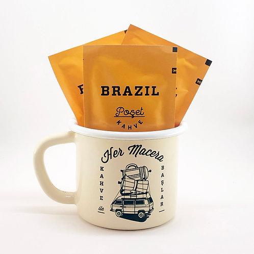 Her Macera Kahve ile Başlar