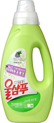 Жидкое средство для стирки Jasmine - KERASYS Wool Shampoo Detergent