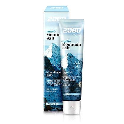 Зубная паста Гималайская соль Dental Clinic 2080 Pure Mountain Salt