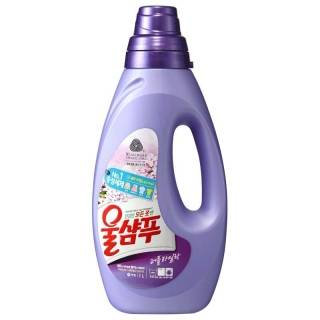 Жидкое средство для стирки Fresh- KERASYS Wool Shampoo Detergent
