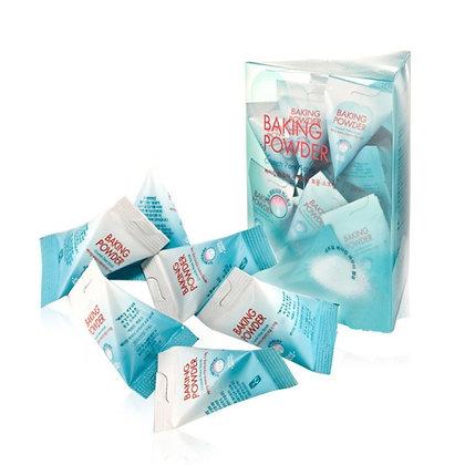 Скраб для лица энзимный - ETUDE HOUSE Baking Powder Crunch Pore Scrub