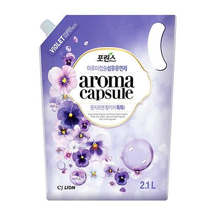 Кондиционер для белья Фиалка - CJ LION Aroma Capsule Violet