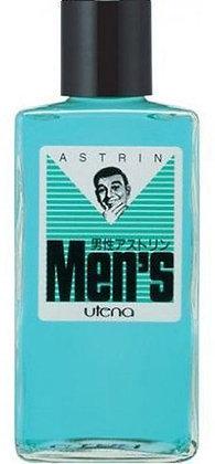 Освежающий лосьон для лица с охлаждающим эффектом Utena Men's