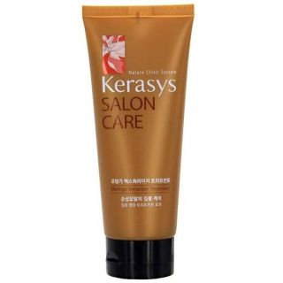 Маска для поврежденных волос - KERASYS Nutrition Mask