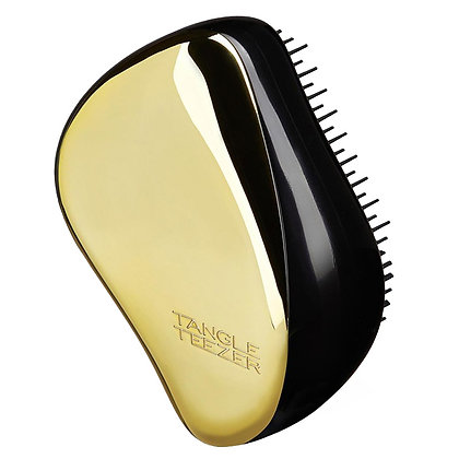 Tangle Teezer Compact Styler Gold Rush  РАСЧЕСКА ДЛЯ ВОЛОС КОМПАКТНАЯ