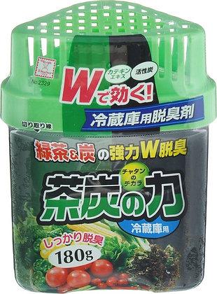 Дезодорант-поглотитель неприятных запахов для холодильника CHATAN No TIKARA