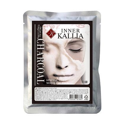 INNER KALLIA Special Charcoal modeling mask  Альгинатная маска c древесным углем