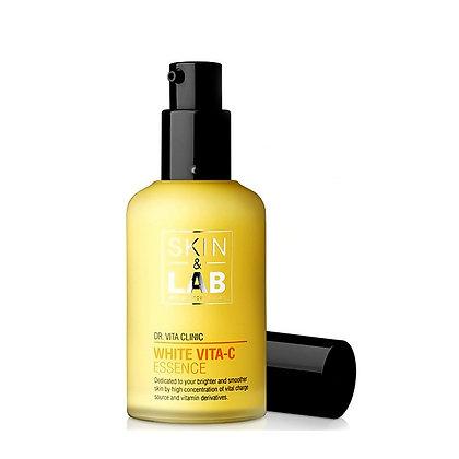 SKIN&LAB DR.VITA CLINIC White Vita-C Essence  Эссенция с витамином С осветляющая