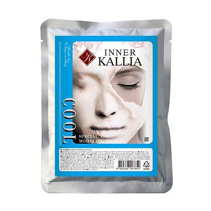 INNER KALLIA Special Cool modeling mask  Альгинатная маска c охлаждающим эффектом