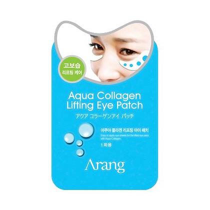 Маска-патч под глаза с коллагеном для упругости кожи - ARANG Aqua Collagen