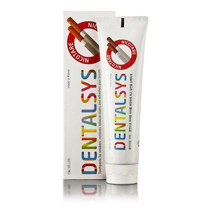 DENTALSYS NICOTAR  Зубная паста (для курильщиков)