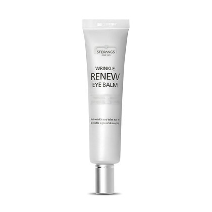 SFERANGS WRINKLE RENEW EYE BALM   Восстанавливающий бальзам для зоны вокруг глаз
