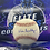 """Thumbnail: Vin Scully Signed """"ONLB"""" Ball (PSA/DNA Authenticated)"""