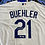 """Thumbnail: Walker Buehler """"AUTHENTIC ON-FIELD JERSEY"""" (MLB Authenticated)"""