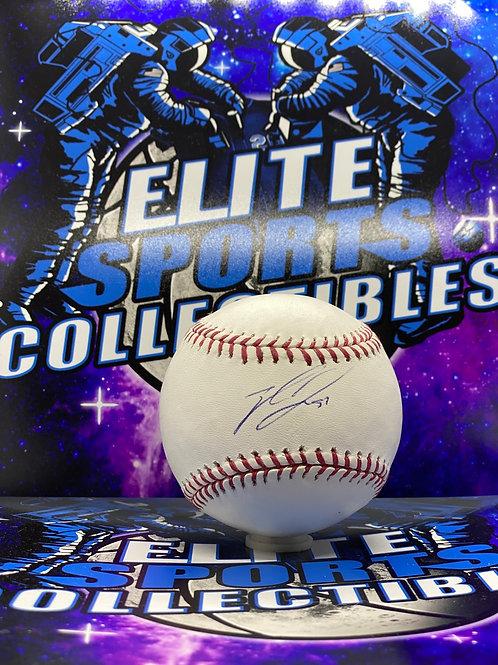 Zach Lee (Dodgers 1st Rd Pick)