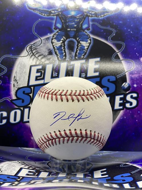 David Price (MLB Authenticated)