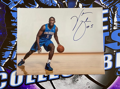 Victor Oladipo Signed 11x14 Photo