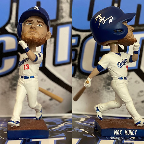 Max Muncy (PSA/DNA)