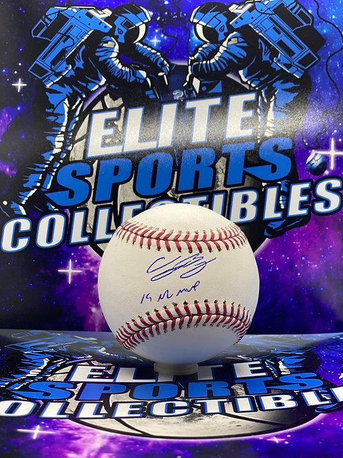 """Cody Bellinger """"19 NL MVP"""" (MLB)"""
