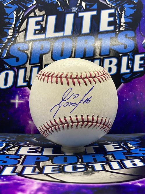 Jose Fernandez (PSA/DNA Rookie Ball)