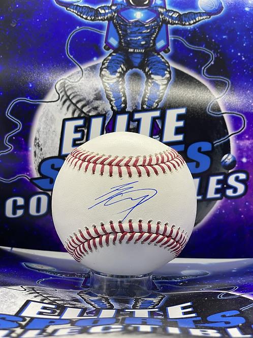Shohei Ohtani Signed Ball (MLB Authenticated)
