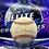 Thumbnail: Peter O'Malley Signed Ball (PSA/DNA)