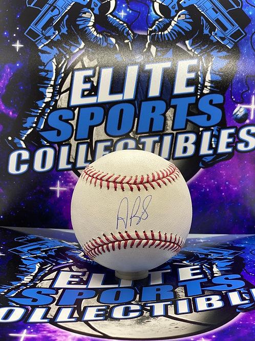 Albert Pujols (MLB Authenticated)
