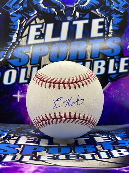 Kike Hernandez (MLB Authenticated)