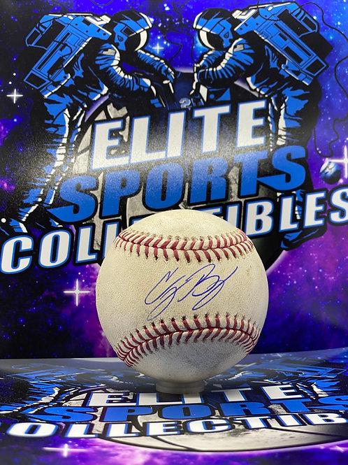 Cody Bellinger Game Used *MVP SEASON* (MLB & PSA/DNA)