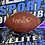 Thumbnail: Reggie Bush Signed Wilson NCAA Football (GTSM & Reggie Bush Hologram)