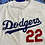 Thumbnail: Clayton Kershaw Authentic ON-FIELD Signed Jersey (MLB) MY