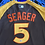 Thumbnail: Corey Seager Signed 2016 ASG Jersey (Beckett Authenticated)