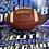 Thumbnail: Reggie Bush Signed Wilson NCAA Football (GTSM & Reggie Bush Hologram)