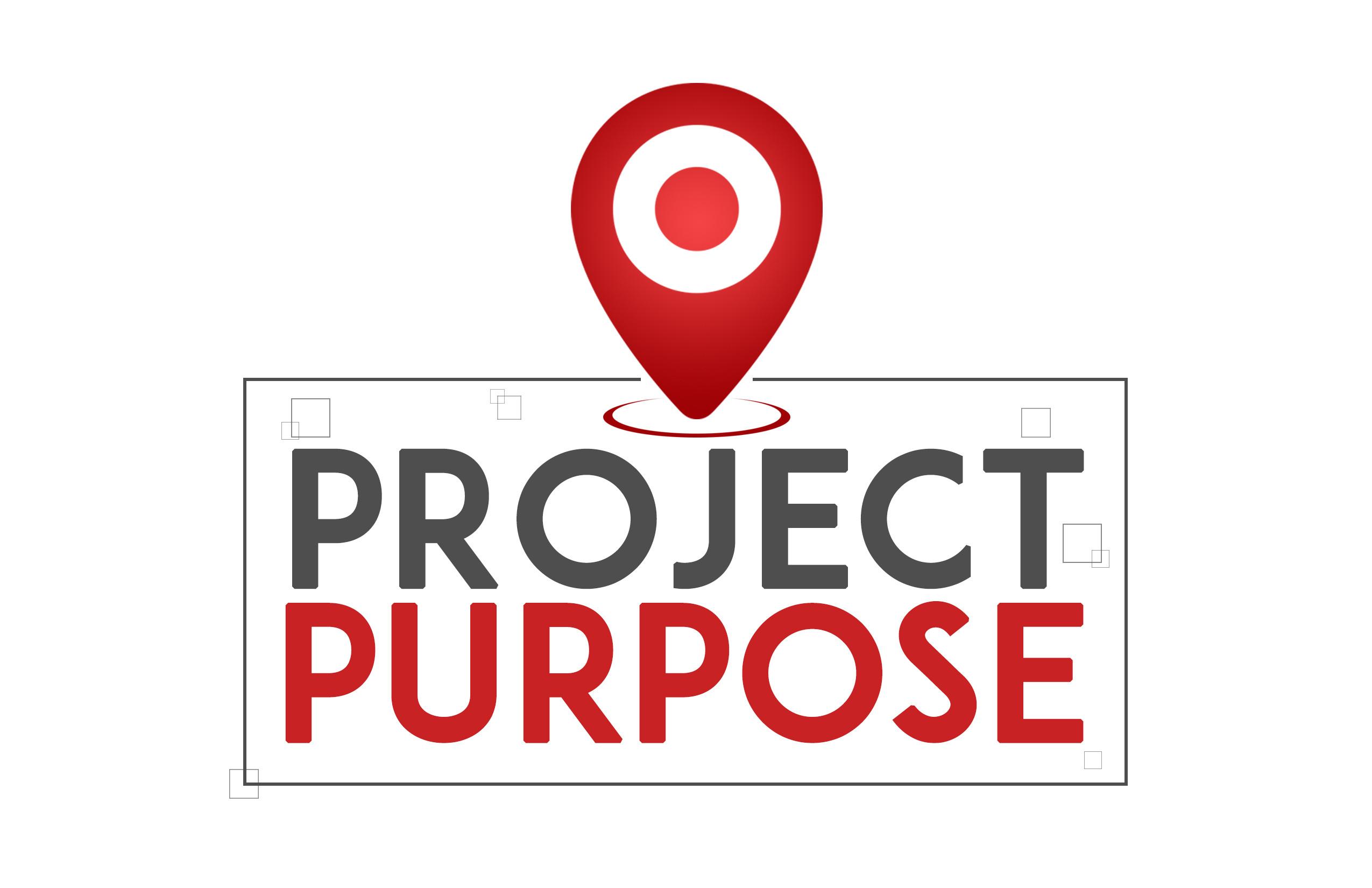 Project Purpose Workshop