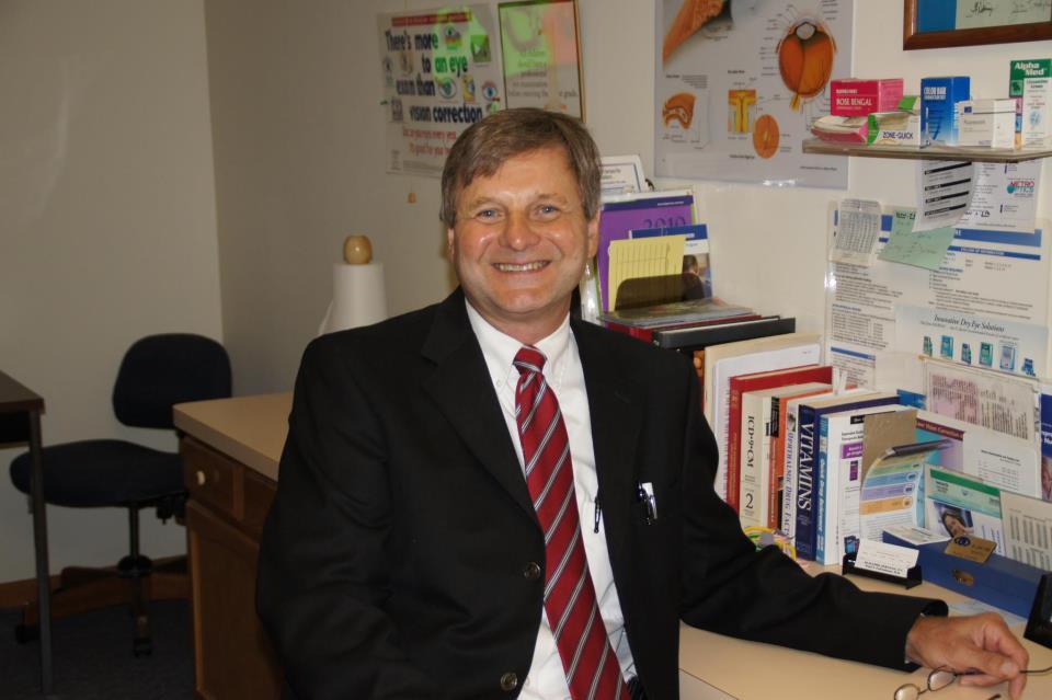 Dr. Lawrence Cusma