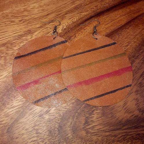 Brownie Strips