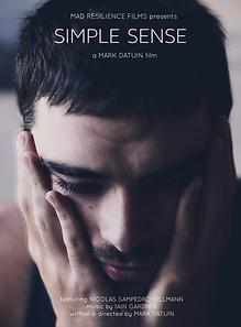 Simple Sense - Poster - A1.png
