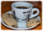 Мягкое печенье с молочным шоколадом. Домашняя выпечка Светланы Коноваловой