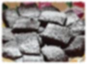 Свекольный брауни. Домашняя выпечка Светланы Коноваловой
