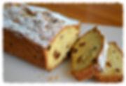 """Кекс """"Столичный"""" с изюмом. Домашняя выпечка Светланы Коноваловой"""