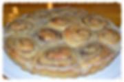 Синнамон роллы. Домашняя выпечка Светланы Коноваловой