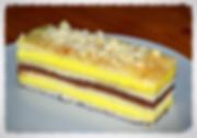 """Торт """"Пища Ангелов"""" домашняя выпечка светланы Коноваловой"""