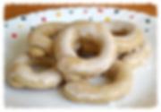 """Итальянское печенье """"Тарелле"""". Домашняя выпечка Светланы Коноваловой"""